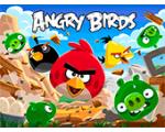 """""""Angry Birds"""" в мультипликации"""