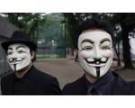 Anonymous уже не Anonymous
